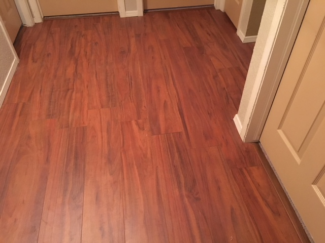 Sometimes Spouse Flooring