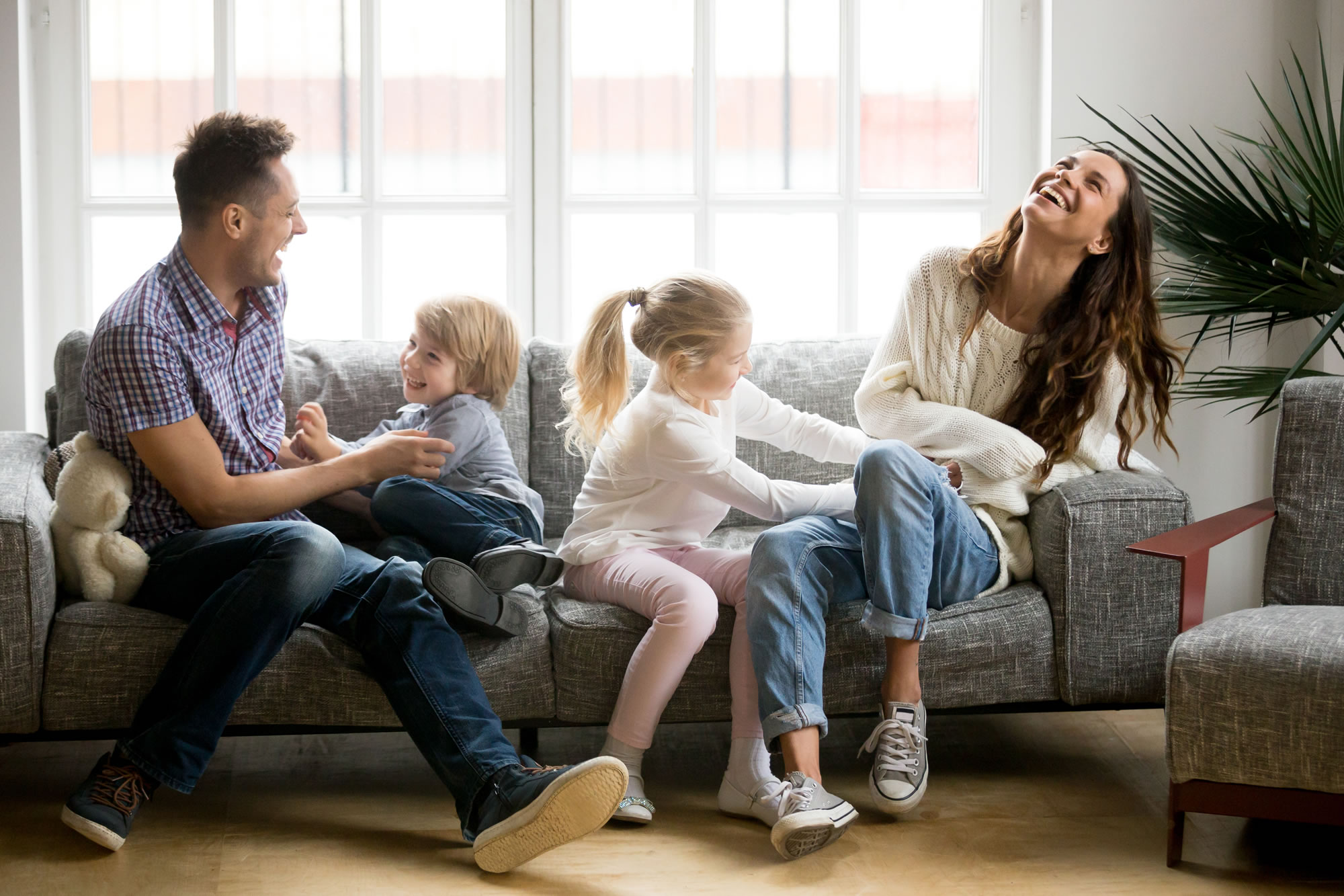 Sometimes Spouse Handyman & Household Cleaning Services Waco, Texas - Family First